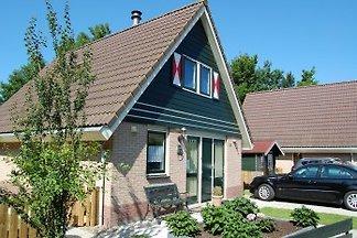 Villa close to beach Korell