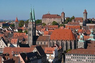 appartmento nuremberg