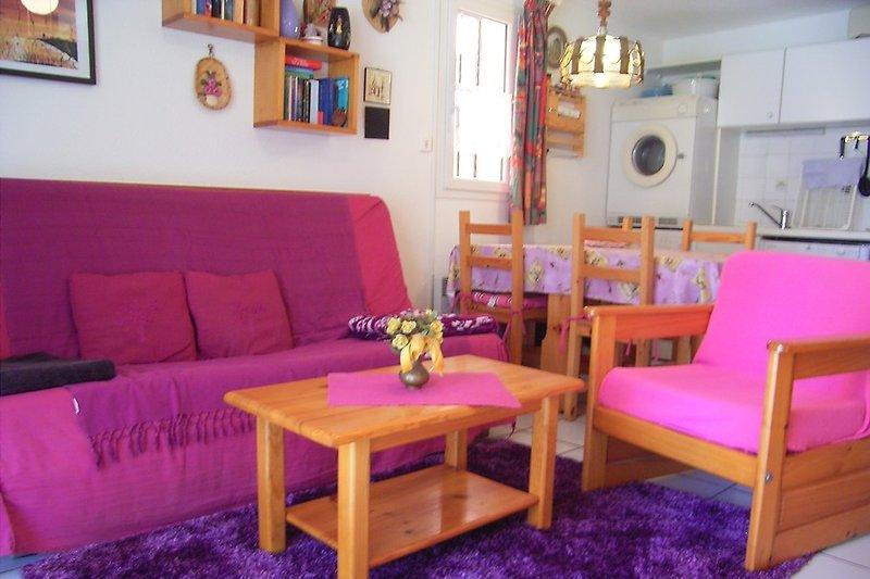 Wohnen Ferienhaus La Mar