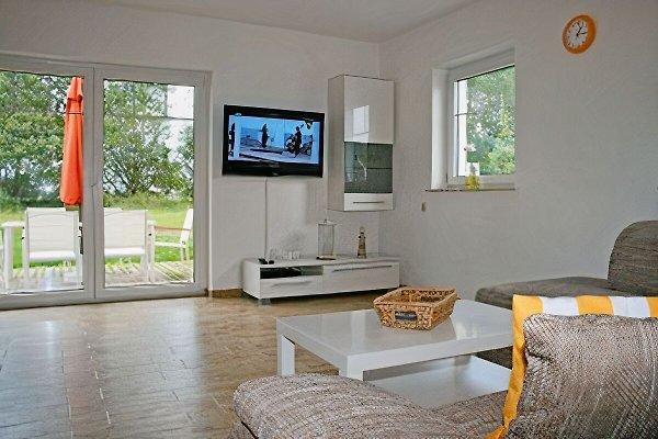 Ferienhaus  Luv + Lee à Nienhagen - Image 1
