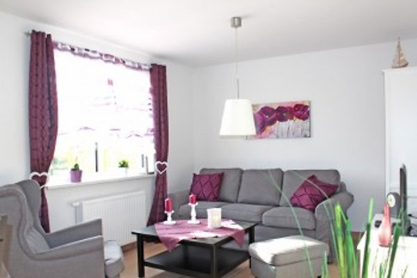 Doppelhaus Gabi & Benjamin en Blengow - imágen 1