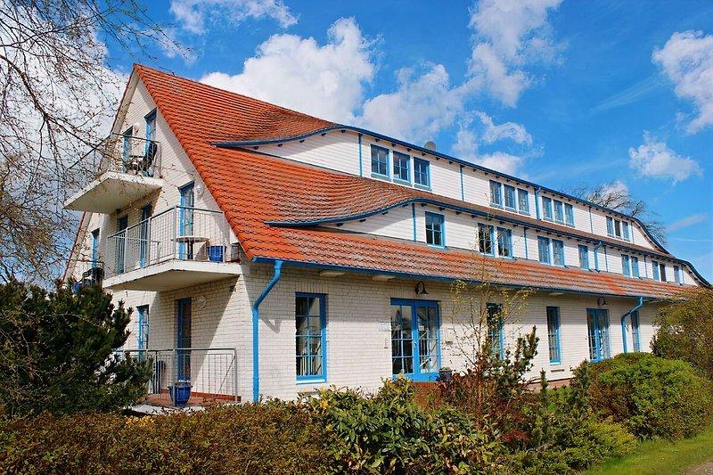 Appartement-Haus  à Börgerende - Image 2