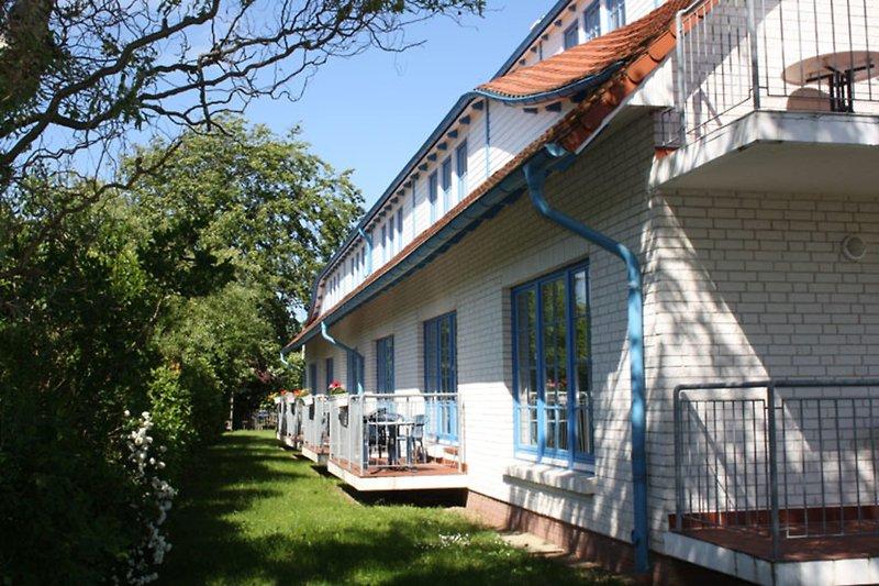 Appartementhaus Birkenhof
