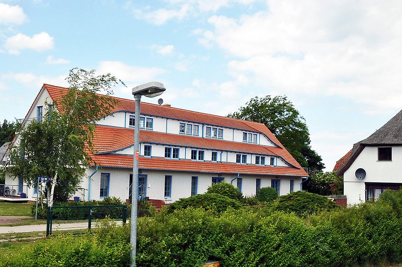 Appartmenthaus Birkenhof
