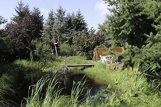 """Ferienwohnung """"Am Teich"""""""