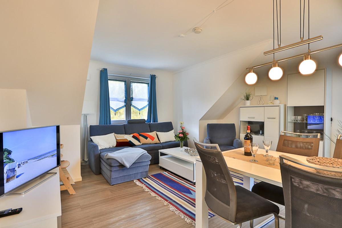 Seeadler Wohnung 27 Im Haus Pamir In Nienhagen Firma