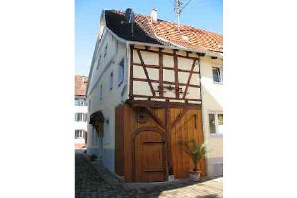 Ferienwohnungen Haus Kindler à Endingen - Image 1