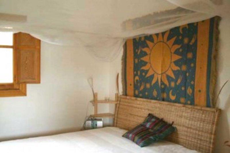 grosses Schlafzimmer