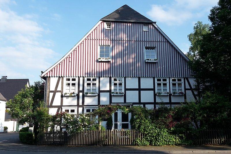 Haus Wieneken