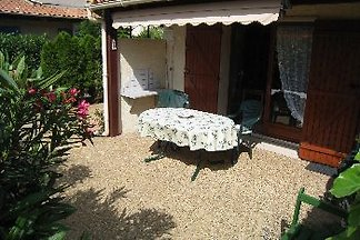 Holiday House Mirjam in the Languedoc