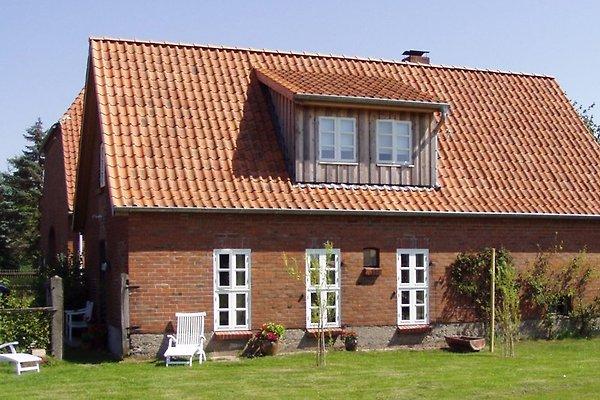 *** Ferienhaus Andersson à Bleckede - Image 1