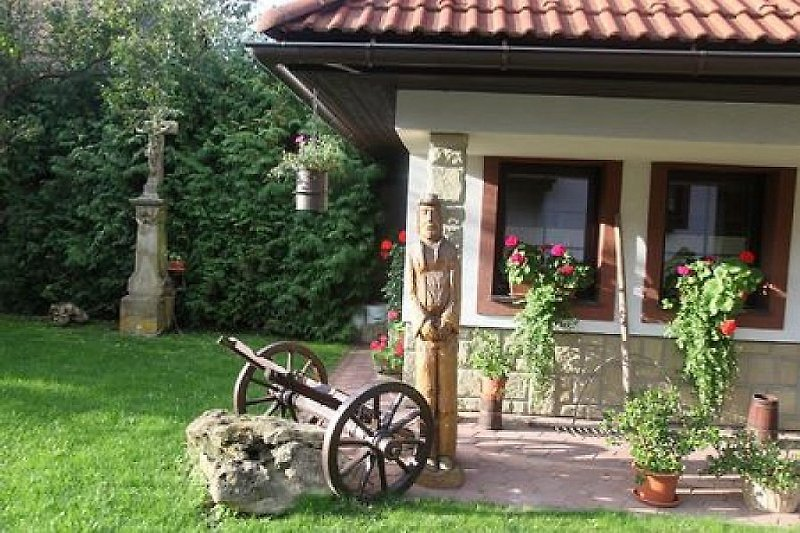 Ferienhaus Kristina-Detailbild