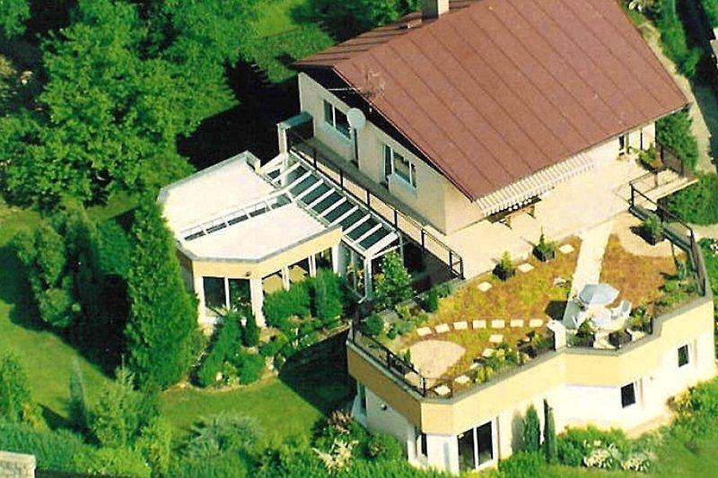 Wellness Villa JOSKA mit Innenpool,Sauna und Dampfbad