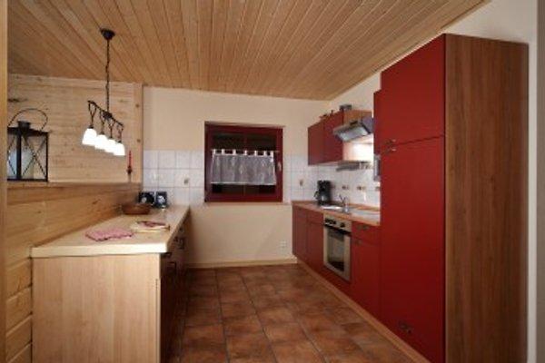 Ferienhaus Buchholz in Warnitz Neuhof - Bild 1