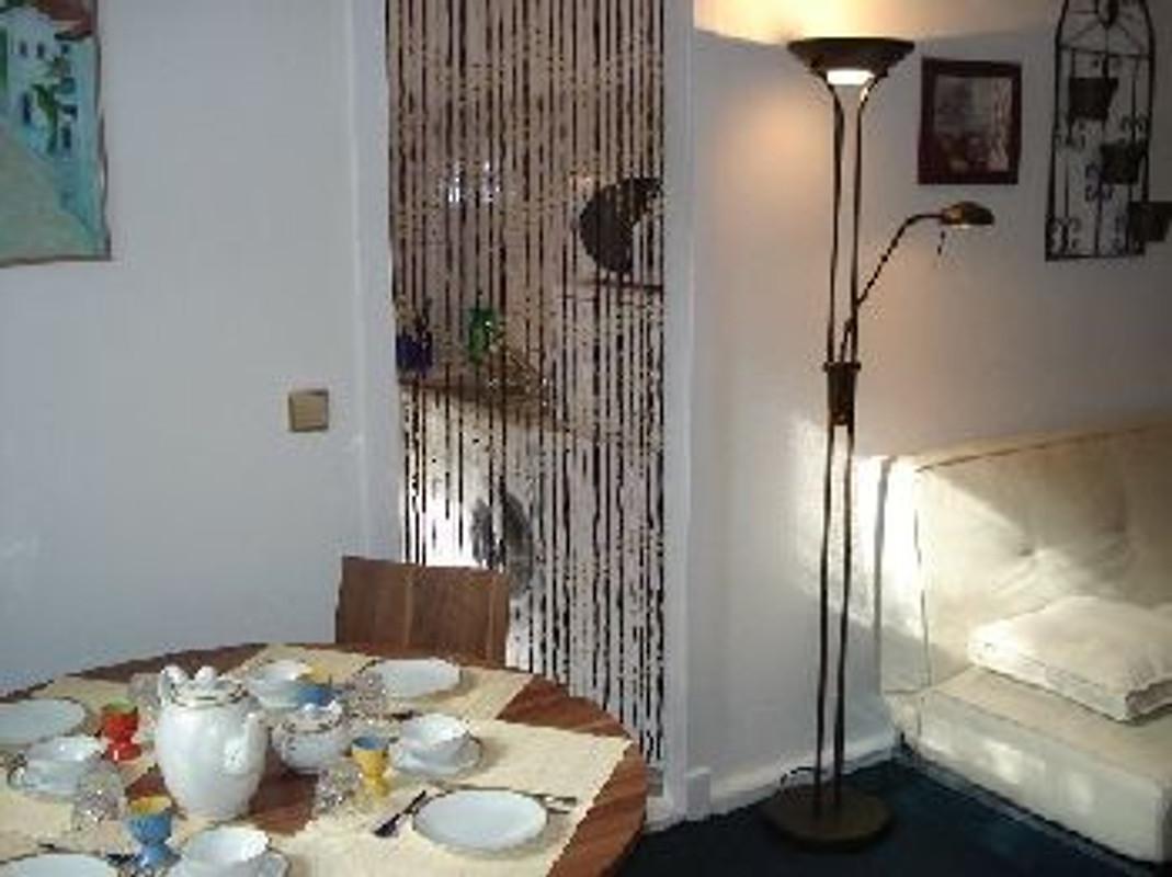 g steapartment prenzelberg ferienwohnung in prenzlauer berg mieten. Black Bedroom Furniture Sets. Home Design Ideas