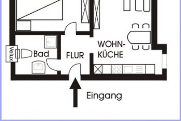 Altenteil Stecher en Tating - imágen 1