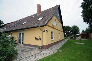 Ferienzimmer Klein Kubbelkow