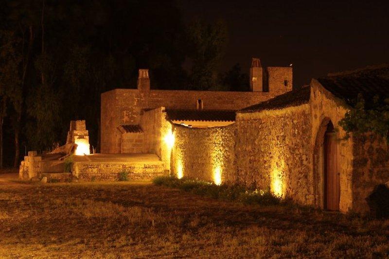 B & B Masseria Uccio (Salento) en Santa Maria di Leuca - imágen 2