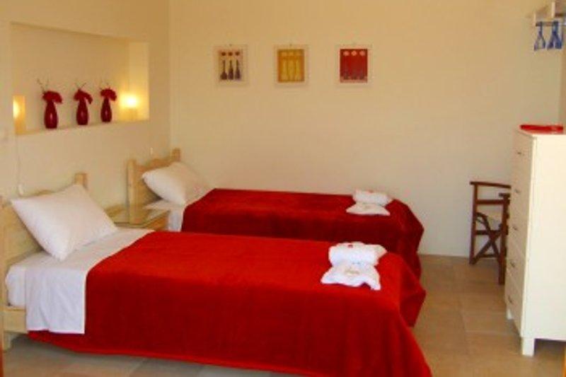 Villa Helios  à Almyrida - Image 2
