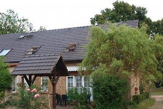 Ferienhaus  nahe vom Reatzsee