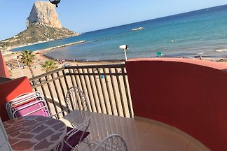 Topadresse in Calpe