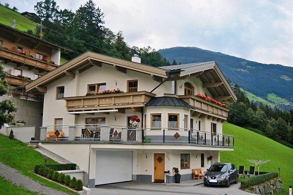 Ski dans la Zillertal  à Mayrhofen - Image 1
