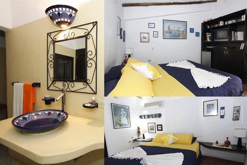 Doppelzimmer  ARTE