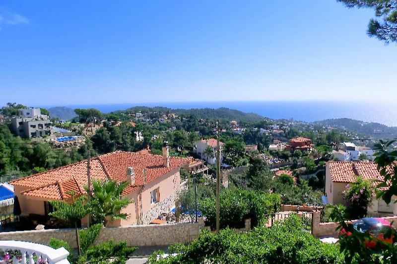 Ferienhaus Costa Brava bei Lloret de Mar