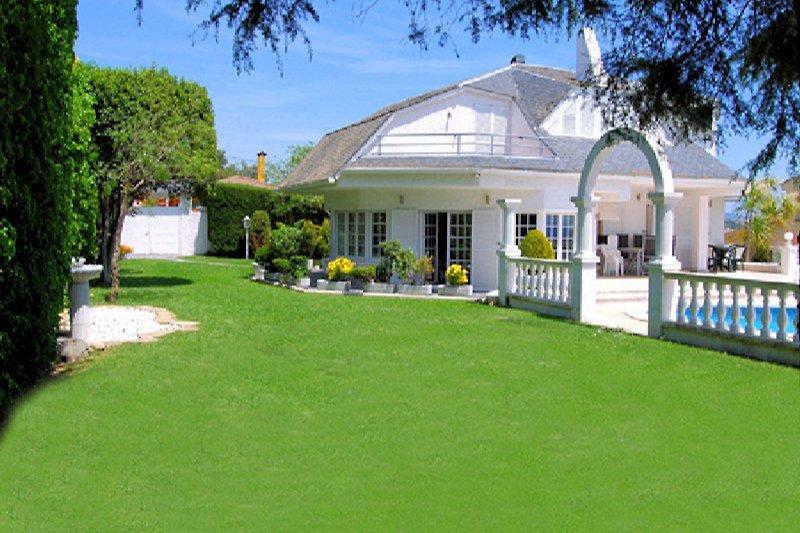 Urlaub 2021, Ferienhaus in Blanes Costa Brava zu vermieten