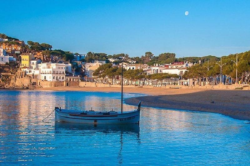 Ferienwohnungen am Strand für 2/4 und 4/6 Personen