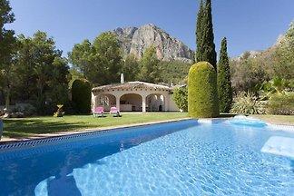 Spanien Ferienhaus  Costa Blanca