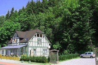 Gruppenhaus Waldi