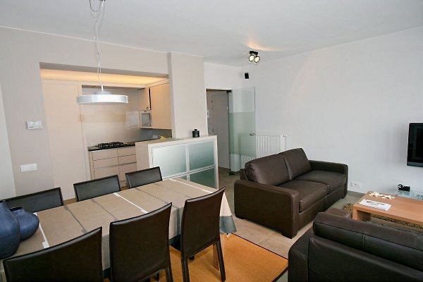 Apartment in Oostende - picture 1