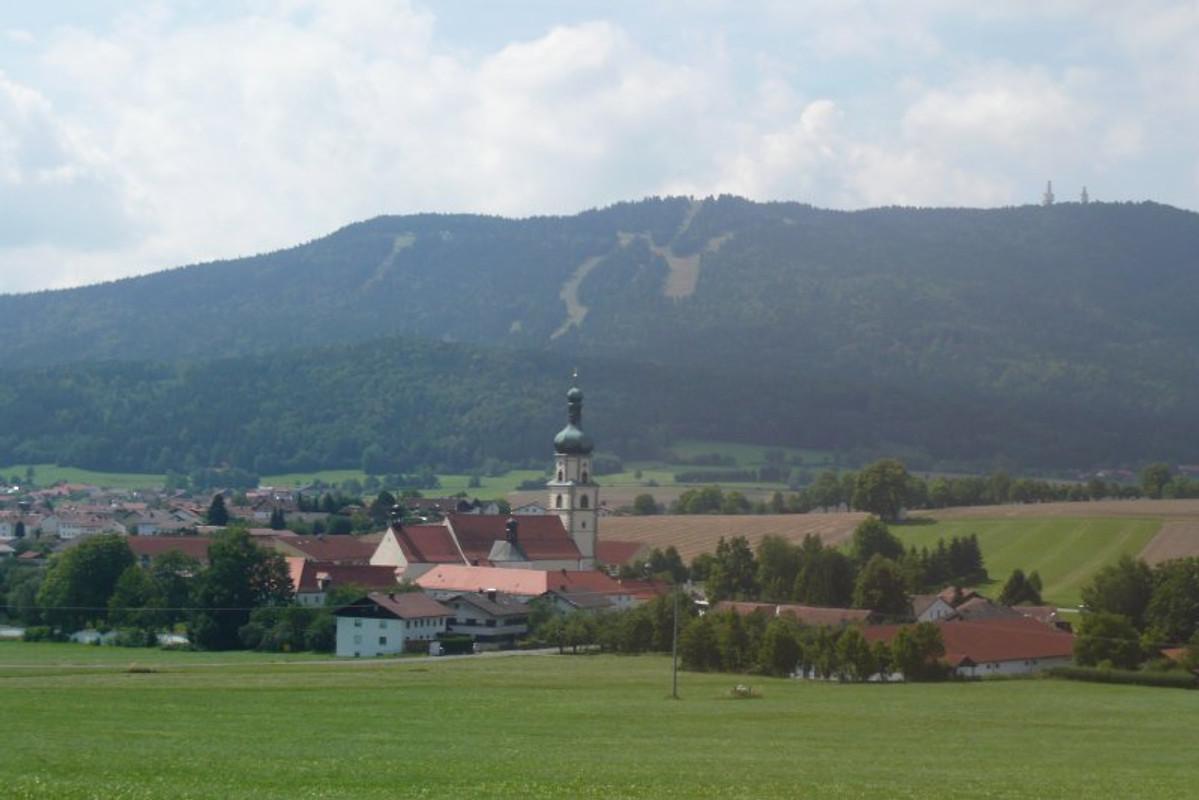 Ferienhof Rita Hierl In Neukirchen Beim Heiligen Blut Frau Rita