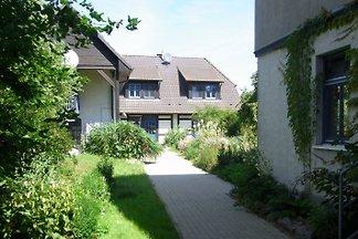 Domek letniskowy Ferienhaus Warthe