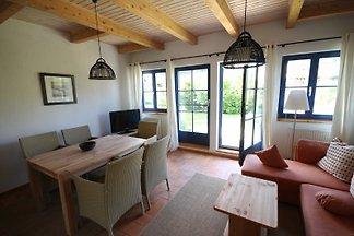 Casa de vacaciones en Warthe