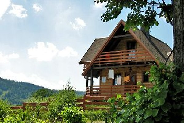 letniskowy Domek 'Cottage'  à Brenna - Image 1