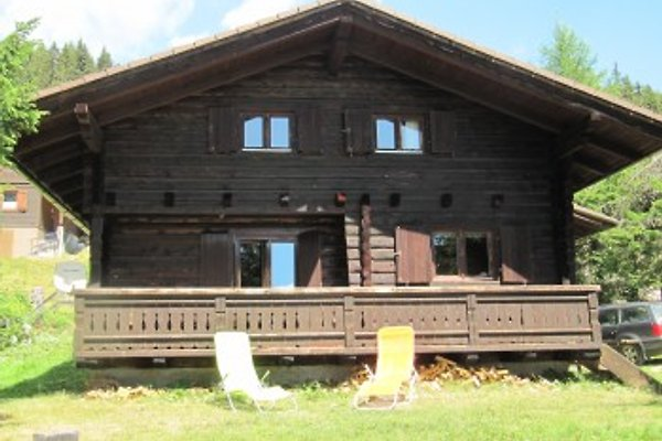 Gerlitzen-Hütte en Treffen -  1