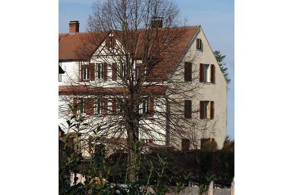 Appartement à Ansbach  à Ansbach - Image 1