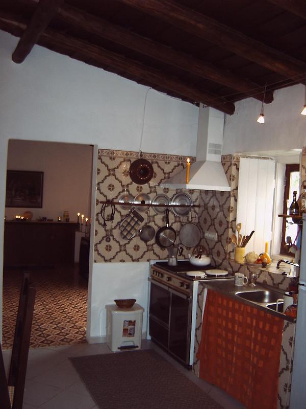 Casa Colina Verde - Ferienhaus in Sao Bras de Alportel mieten