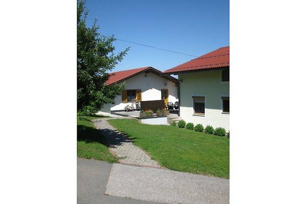 Ferienhaus Weinhof Kugel en Spielfeld - imágen 1