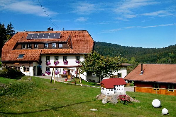 ****-Fewo Fürbüüni à Dachsberg - Image 1