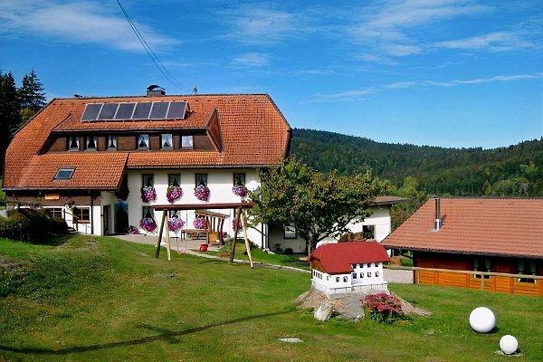 ****- Fewo  Heistall à Dachsberg - Image 1