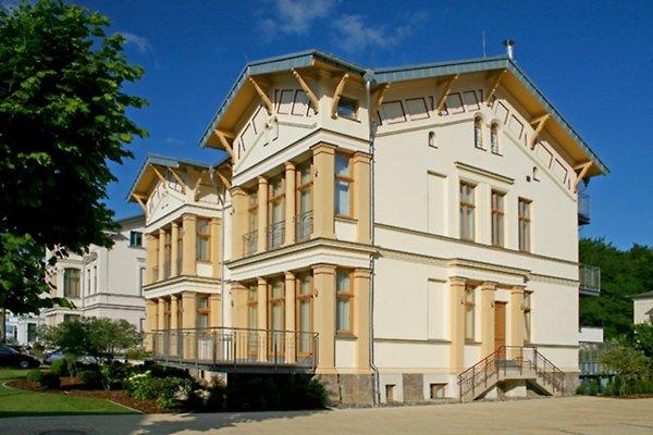 Apartamento en Heringsdorf - imágen 1