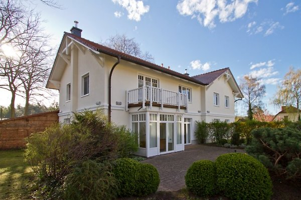 Ferienhaus Sonnenglanz à Zinnowitz - Image 1