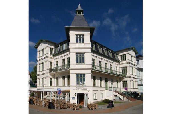 Villa Frohsinn in Bansin - immagine 1