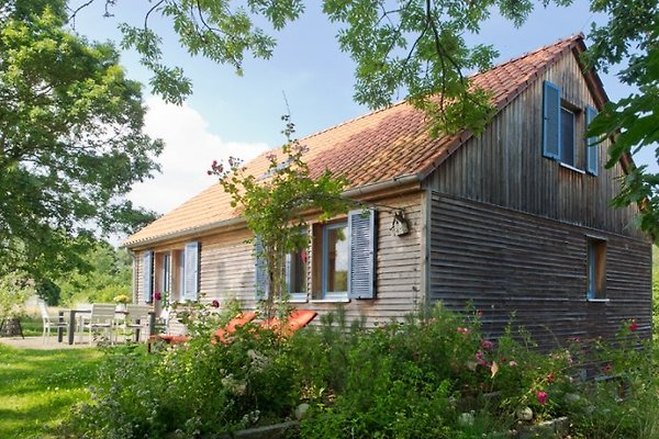 Ferienhaus Wilde Wiese en Bansin - imágen 1