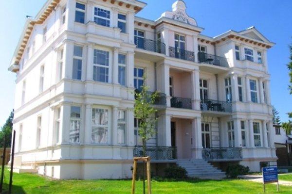 Die Villa en Ahlbeck - imágen 1