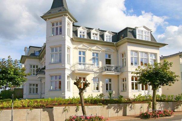 Schloss am Meer à Ahlbeck - Image 1