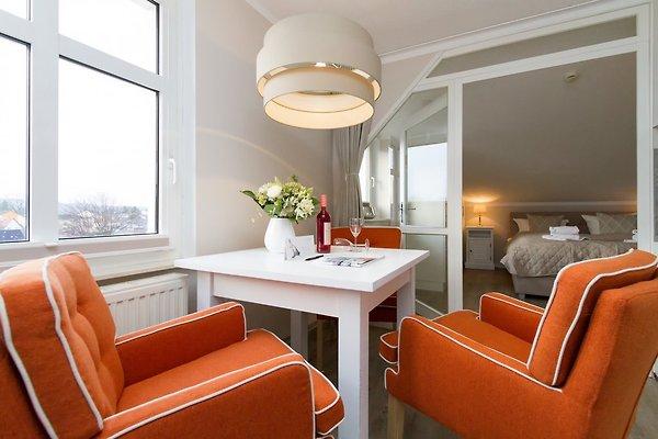 villa albertine ferienwohnung in ahlbeck mieten. Black Bedroom Furniture Sets. Home Design Ideas